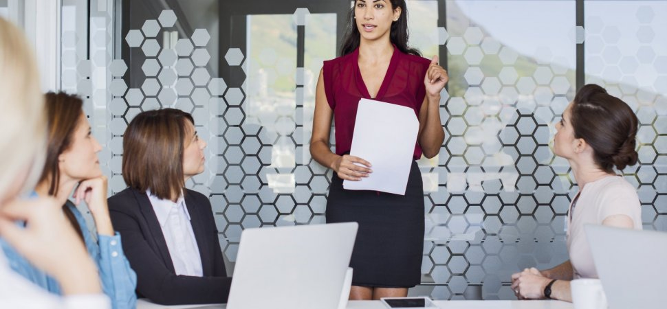 THINGS THE MOST RESPECTED BOSSES NEVER SAY