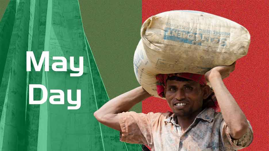 Greatness of Labor | May Day